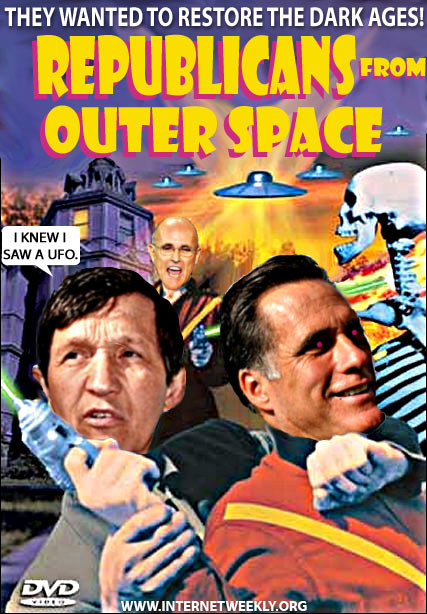 republicans from space