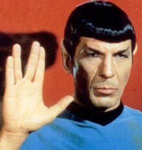 spock!!